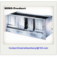 Supply HIMA Safety System Planar4 Input modules (12100/13110) Manufactures