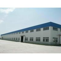 modular warehouse building prefabricated light steel structure Manufactures