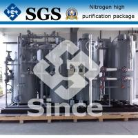 PSA Generation Gas Purification System , Gas Filtration System 100-5000Nm3/h Manufactures
