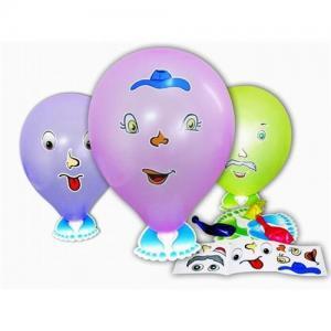 China DIY balloon man/ cartoon balloon man on sale