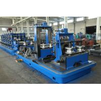 Construction Tube Mill Machine 8 Nb Standard With Low Carbon Steel Manufactures