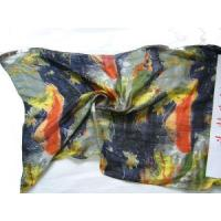 100% Silk Brand Scarf (HP2487) Manufactures