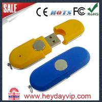 USB 3.0 fastest usb flash drive 64GB full capacity metal swivel usb flash drive for gift Manufactures