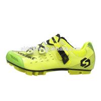China Breathable MTB Cycling Shoes , Mountain Bike Sneakers OEM / ODM Accept on sale