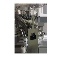 China PP Yarn Twisting Machine Low Energy Consumption Stepless Adjusted on sale