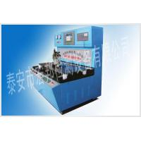 Special Tools for Oil Pump Internal-combustion engine governor computer test bench is self-designed which uses the advanced technique of other countries for reference. It is the latest domestic com Speed Governor Test Bench Manufactures