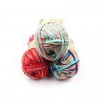 2.5NM/1 100% acrylic iceland yarn fancy knitting yarn Manufactures