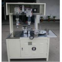 Super 50hz Wire Coil Winding Machine Cable Tie Equipment CE Certificate Manufactures