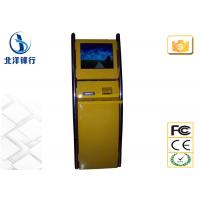 24 - Hour Available KioskTouchScreenMonitorFor Hotel Lobbys And Receiptions Manufactures