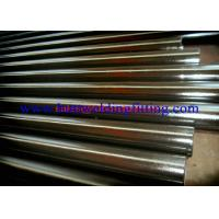 ASTM A335 Grade P9 Free Asian Alloy Steel Tube High Temperature Manufactures