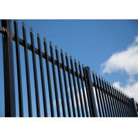 spear top fence ,garrison fence ,hercules fence supplier Manufactures