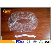 Plastic SPA Disposable Pedicure Liners , Clear Cover For Pedicure Chair Manufactures