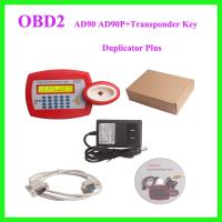AD90 AD90P+Transponder Key Duplicator Plus Manufactures