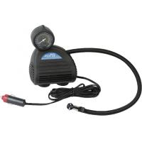 Mini Electric Air Compressor For Tires  250PSI Stand Quick Inflation Manufactures