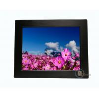 12 Inch Industrial Touch Panel PC Intel 1037U Cooler Pro - Capacitive With 9-30v Voltage Manufactures