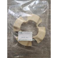 OEM Mini Excavator Parts Rubber 50H Coupling With Stable Dimension for sale
