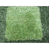 PE PP Waterproof Artificial Grass Turf Artificial Grass Flooring with Plastic Base for Garden Manufactures