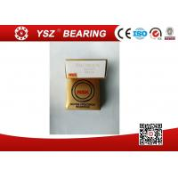 Buy cheap Fibre Cage 7004CTYNDBLP5 NSK Angular Contact Ball Bearings Apply In Spindle from wholesalers