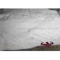 CAS 10418-03-8 Oral Anabolic Steroids White Powders Stanozolol Winstrol For Cutting Cycles Manufactures