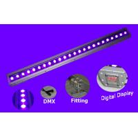 Full Color Waterproof DMX LED Wall Wash Light Theater Stage Lighting High Brightness Manufactures