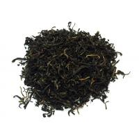 China Tight Shape Yingde Chinese Black Tea Anti - Cancer With Mellow Taste on sale