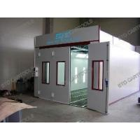Water Painting Spray Booth (High-end Spray Paint Booth) (BTD 9900) Manufactures