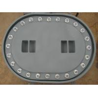 Stainless Steel Ship Hatch Cover Round Angle Watertight / Weathertight Manufactures