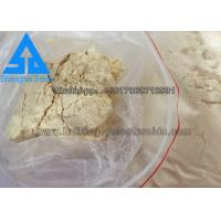 Yellow Powder Trenbolone Acetate Cutting Cycle Steroids CAS10161-34-9 Manufactures