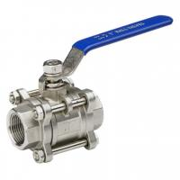 Liquefied petroleum gas ball valve Manufactures