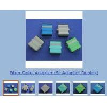 Buy cheap Fiber Optic Adapter-SC Series from wholesalers
