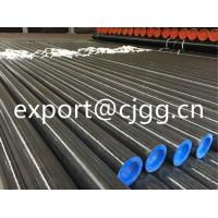 China STK500 Black Carbon Steel Pipe Tube JIS G3444 for Construction wholesale