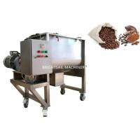 China High Efficiency Grain Powder Machine Ribbon Mixer Cereal Chicken Feed Blender on sale