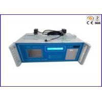 Children Toys Testing Equipment Projectile Velocity Tester / Kinetic Energy Tester Manufactures