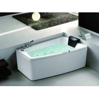China Factory direct cheap bath tubs of japanese bath tub style with air bubble on sale