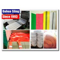 75MM 100MM Hookless Ratchet Straps / Tire Hold Down Straps Webbing Flexible Manufactures
