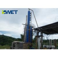 Carbon Kiln Waste Heat Steam Generator, Chemical Industrial Heat Recovery Systems Manufactures