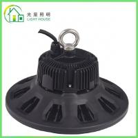60/90/120° High Bay LED Lighting Waterproof With 160lm/W Efficiency , AC100-240V Manufactures