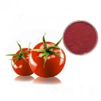 Buy cheap Professional Manufacturer Supply Pure Natural Tomato Extract Powder Lycopene from wholesalers