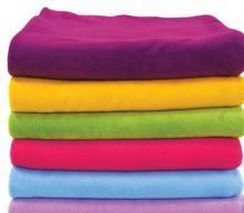coral fleece blanket Manufactures