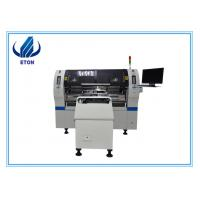 Fast SMT LED Pick And Place Machine , LED Light Production Machine HT-XF Manufactures
