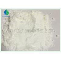 High Purity Steroid Powder Test C / Testosterone Cypionate Bodybuiling CAS 315-37-07 Manufactures