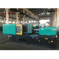 Buy cheap Bimetallic Screw Variable Pump Injection Molding Machine 160T from wholesalers