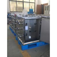 Buy cheap Air Closed Sampling System Stainless Steel Material Sampling Point Pressure Gap from wholesalers