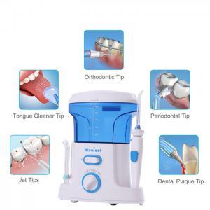 higiene bucal disinfezione UV Irrigatore Classico orale flosser acqua Manufactures