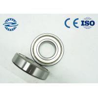 Single Row NTN Deep Groove Ball Bearing 6908ZZCM For Construction Machinery Manufactures