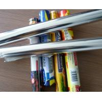 10 - 24 Micron Thickness Kitchen Aluminium Foil , Strong Aluminium Foil For Restaurant