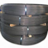 Soft Annealed Iron Wire Manufactures