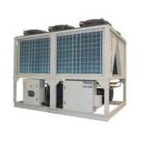 Compact Industrial Air Cooled Water Chiller With Hermetic Scroll Compressor Manufactures