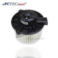 China Automotive 12V Single Air Conditioning Fan Motor For Tanto 87103 - 97208 on sale