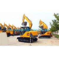 China XCMG 4050kg Hydraulic Crawler Excavator XE40 0.14m³ Construction Excavator Operating weight is 4050kg on sale